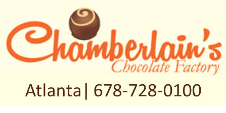 Chamberlain's Chocolate Factory Atlanta